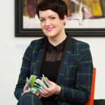 Women's Enterprise Scotland Ambassador - Shelagh Swanson